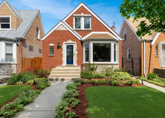 1905 N Natoma Avenue, Chicago, IL 60707 (MLS #10054395) :: Littlefield Group