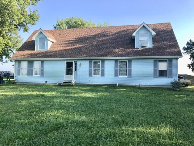 3287 E Dugdale Road, Ashton, IL 61006 (MLS #10054887) :: Ani Real Estate