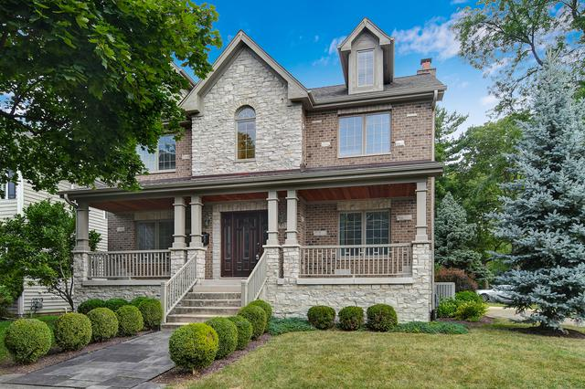 617 Ravine Road, Hinsdale, IL 60521 (MLS #10054986) :: Domain Realty