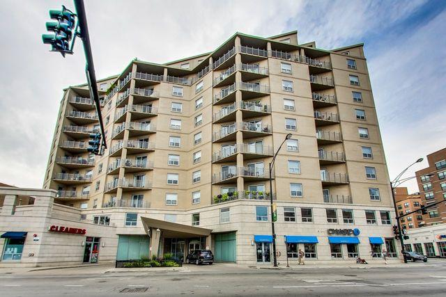 4350 N Broadway Street #510, Chicago, IL 60613 (MLS #10055145) :: The Jacobs Group