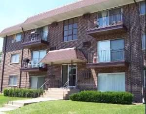 255 N Mill Road 8B, Addison, IL 60101 (MLS #10055149) :: The Jacobs Group