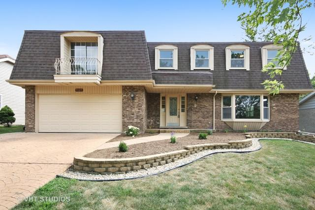9169 Windsor Drive, Palos Hills, IL 60465 (MLS #10055260) :: The Wexler Group at Keller Williams Preferred Realty