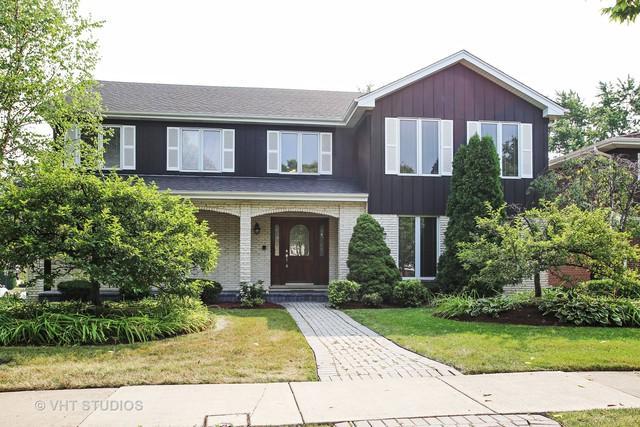 401 Craig Court, Mount Prospect, IL 60056 (MLS #10055269) :: The Jacobs Group