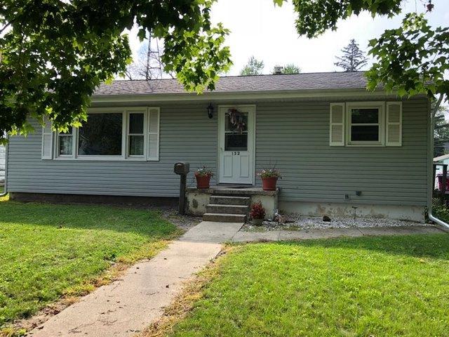 132 N Jefferson Avenue, Amboy, IL 61310 (MLS #10055295) :: Lewke Partners