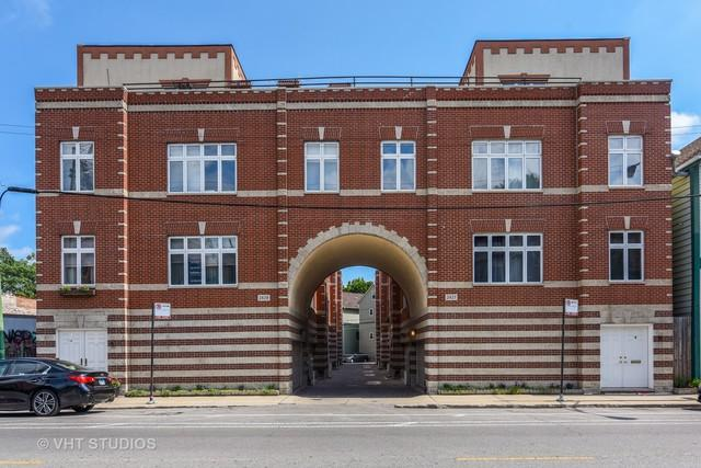 2429 N Clybourn Avenue D, Chicago, IL 60614 (MLS #10055344) :: Littlefield Group