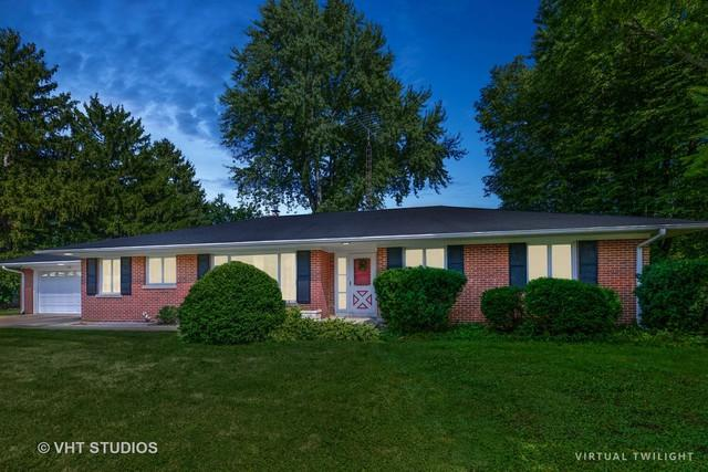 1330 Florence Drive, Sycamore, IL 60178 (MLS #10055365) :: Domain Realty