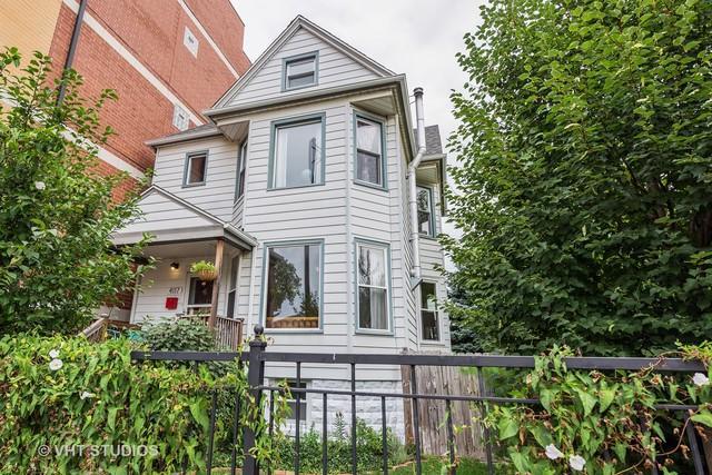 4117 N Pulaski Road, Chicago, IL 60641 (MLS #10055451) :: Littlefield Group