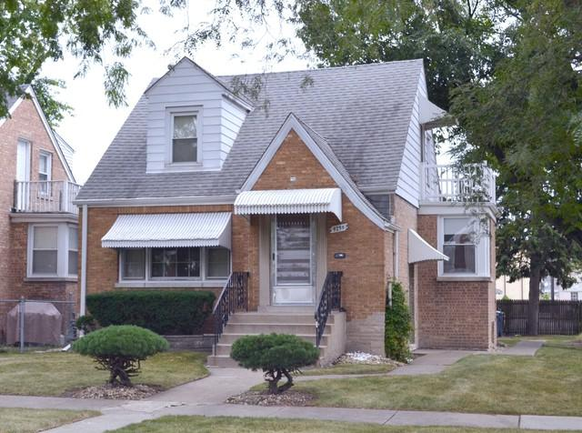 9259 S Sawyer Avenue, Evergreen Park, IL 60805 (MLS #10055777) :: The Jacobs Group