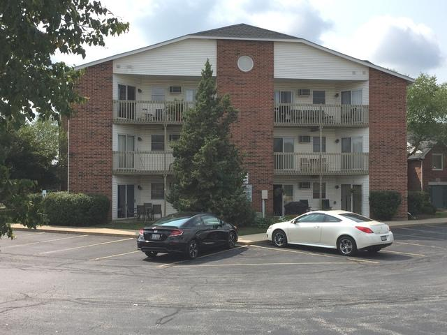 1375 Cunat Court 2C, Lake In The Hills, IL 60156 (MLS #10055899) :: The Jacobs Group