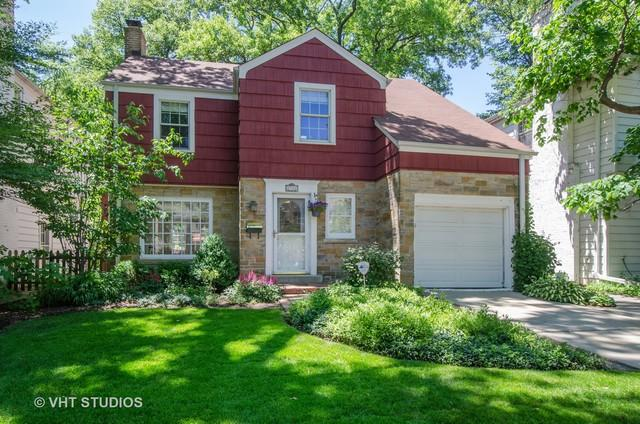 2748 Marcy Avenue, Evanston, IL 60201 (MLS #10056215) :: Domain Realty