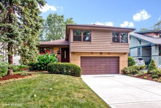 444 Shenstone Road, Riverside, IL 60546 (MLS #10056792) :: The Jacobs Group
