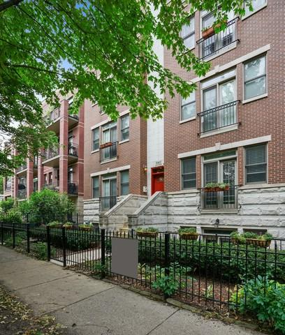 5312 N Winthrop Avenue 1S, Chicago, IL 60640 (MLS #10056837) :: The Jacobs Group