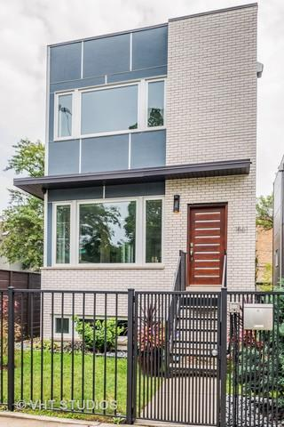 1861 N Albany Avenue, Chicago, IL 60647 (MLS #10057001) :: The Jacobs Group