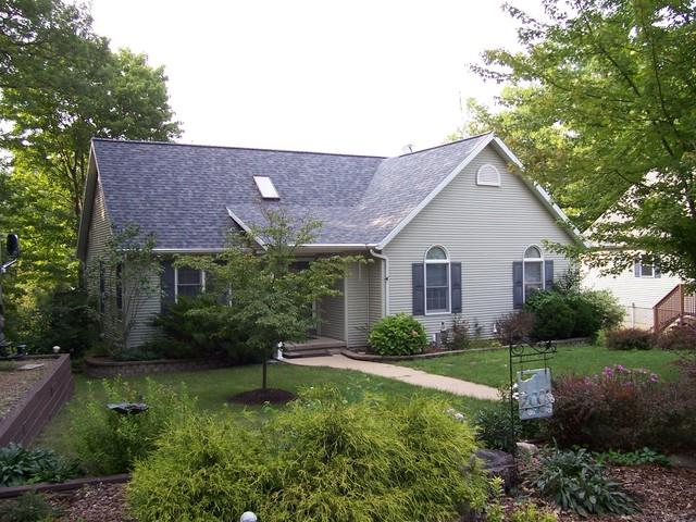 19 Chairtree Court, Putnam, IL 61560 (MLS #10057375) :: The Jacobs Group