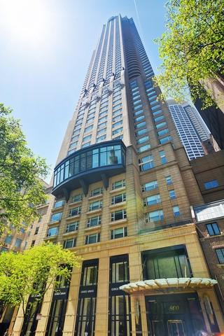 800 N Michigan Avenue #4303, Chicago, IL 60611 (MLS #10057503) :: Property Consultants Realty