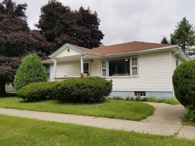 2823 Ezekiel Avenue, Zion, IL 60099 (MLS #10057547) :: The Jacobs Group