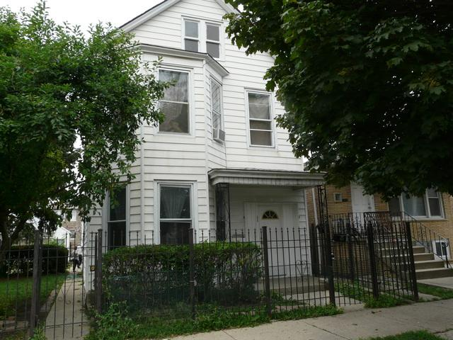 5024 S Maplewood Avenue, Chicago, IL 60632 (MLS #10057856) :: The Jacobs Group
