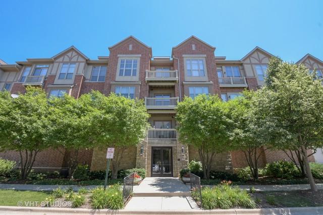 1781 Tudor Lane #209, Northbrook, IL 60062 (MLS #10057918) :: The Jacobs Group