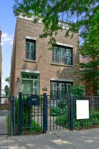 1431 N Oakley Boulevard, Chicago, IL 60622 (MLS #10058005) :: The Jacobs Group