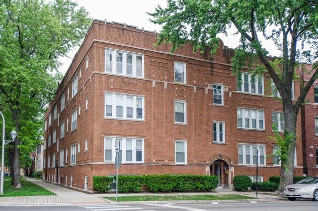 1944 W Touhy Avenue #3, Chicago, IL 60626 (MLS #10058085) :: The Jacobs Group