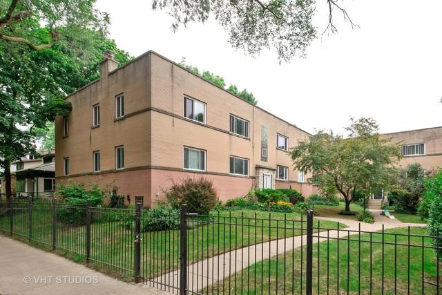 1710 W Jarvis Avenue 2S, Chicago, IL 60626 (MLS #10058314) :: The Jacobs Group