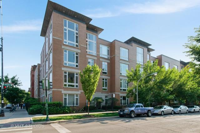 1015 W Buena Avenue 4W, Chicago, IL 60613 (MLS #10058478) :: The Jacobs Group