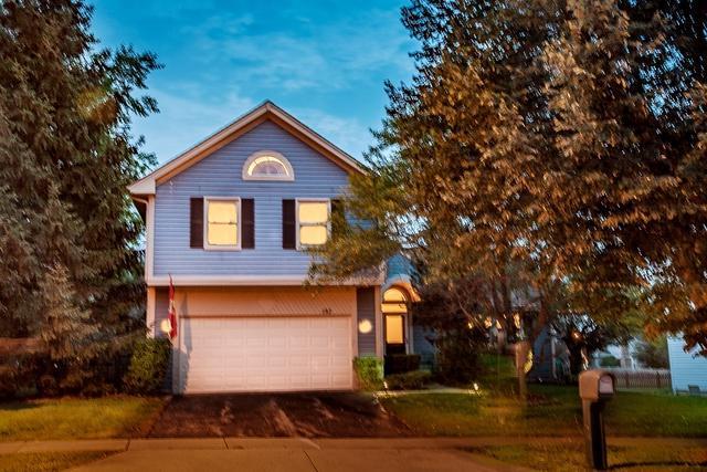 197 Sheffield Lane, Vernon Hills, IL 60061 (MLS #10058591) :: Baz Realty Network | Keller Williams Preferred Realty