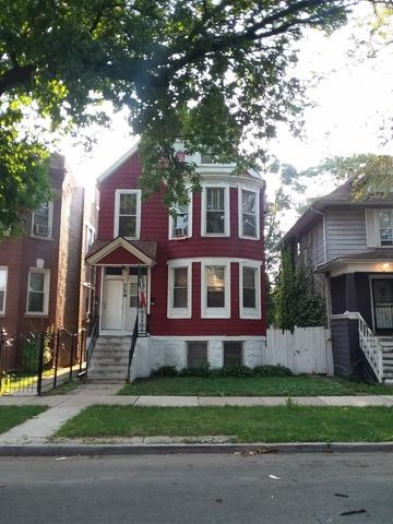 729 N Lockwood Avenue, Chicago, IL 60644 (MLS #10058594) :: The Jacobs Group