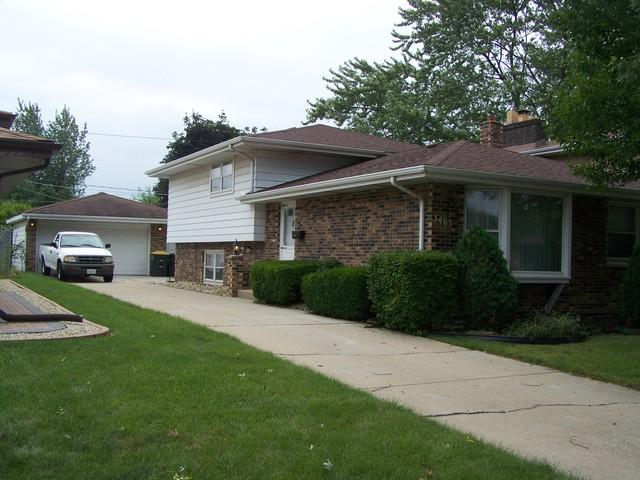 3465 171st Street, Lansing, IL 60438 (MLS #10058768) :: The Jacobs Group
