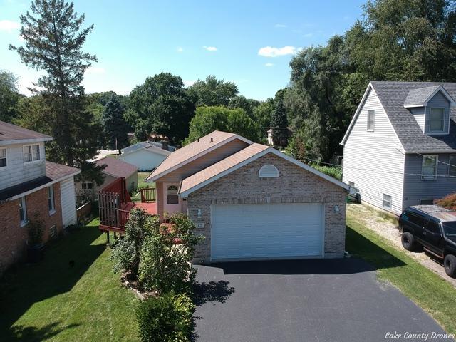 42 Elm Avenue, Fox Lake, IL 60020 (MLS #10059075) :: The Jacobs Group