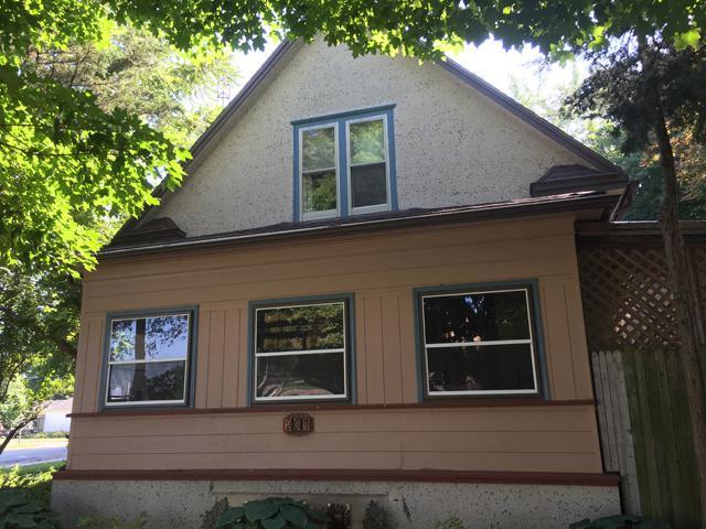 207 S Central Avenue, Ladd, IL 61329 (MLS #10059886) :: The Dena Furlow Team - Keller Williams Realty