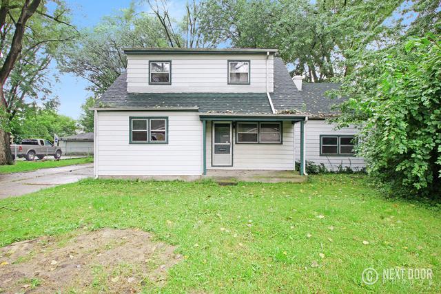 16024 Trumbull Avenue, Markham, IL 60428 (MLS #10062769) :: The Saladino Sells Team