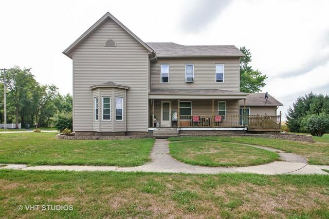 407 Orchard Street, Chebanse, IL 60922 (MLS #10066531) :: The Jacobs Group