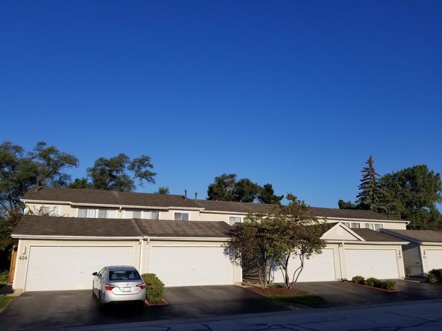 426 Dogwood Terrace, Buffalo Grove, IL 60089 (MLS #10067005) :: The Dena Furlow Team - Keller Williams Realty