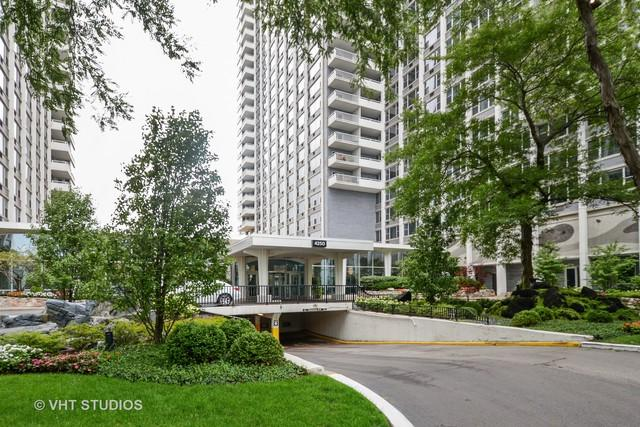 4250 N Marine Drive #1931, Chicago, IL 60613 (MLS #10067697) :: Baz Realty Network | Keller Williams Preferred Realty