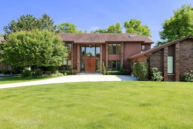3041 Cyprus Court, Buffalo Grove, IL 60089 (MLS #10067848) :: The Dena Furlow Team - Keller Williams Realty