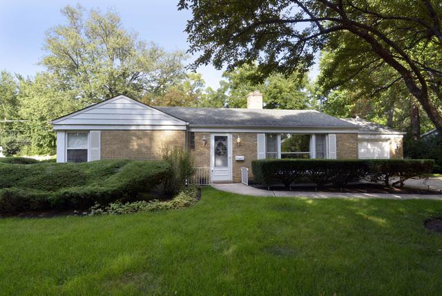 510 S Emerson Street, Mount Prospect, IL 60056 (MLS #10068747) :: The Saladino Sells Team