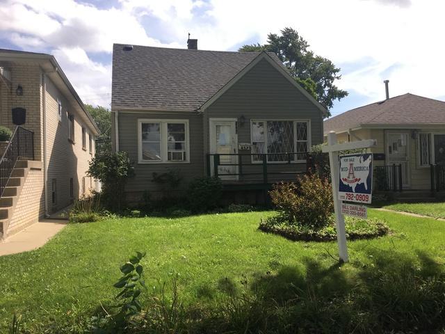 4329 N Sayre Avenue, Harwood Heights, IL 60706 (MLS #10069742) :: Lewke Partners