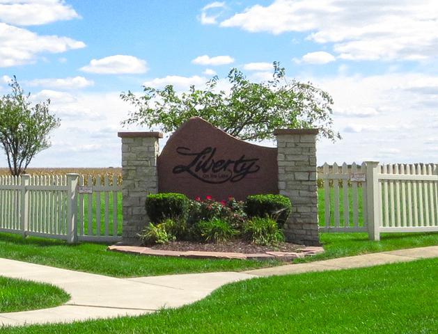 1116 Declaration Drive, Savoy, IL 61874 (MLS #10069783) :: The Dena Furlow Team - Keller Williams Realty