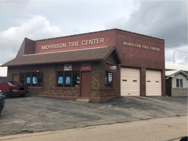 318 Main Street, Morrison, IL 61270 (MLS #10072345) :: The Saladino Sells Team