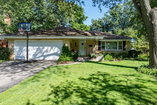 511 Lincoln Avenue, Lake Bluff, IL 60044 (MLS #10074781) :: The Jacobs Group