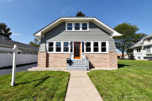 319 S Wells Street, Sandwich, IL 60548 (MLS #10075466) :: The Dena Furlow Team - Keller Williams Realty
