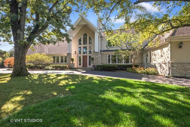 13 Rolling Ridge Road, Northfield, IL 60093 (MLS #10075767) :: Helen Oliveri Real Estate