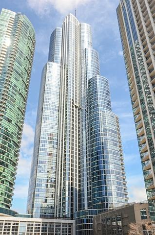 1211 S Prairie Avenue #3104, Chicago, IL 60605 (MLS #10076502) :: Baz Realty Network   Keller Williams Preferred Realty