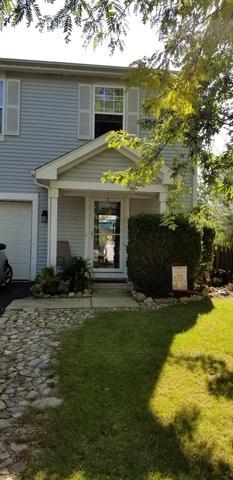 21321 Edison Lane, Plainfield, IL 60544 (MLS #10076908) :: Lewke Partners