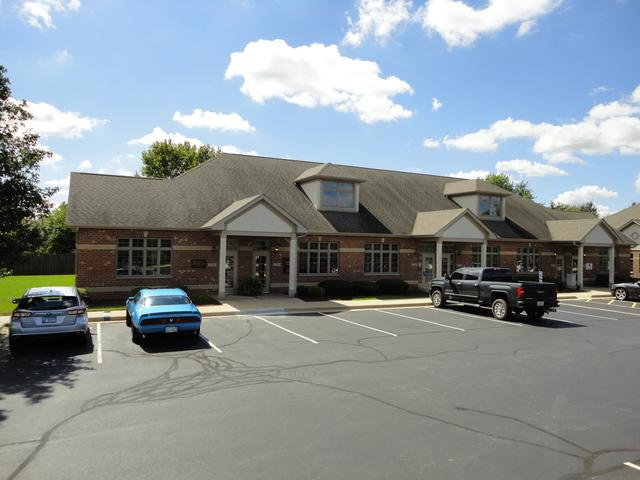 2728-38 Caton Farm Road, Joliet, IL 60435 (MLS #10077274) :: Leigh Marcus | @properties