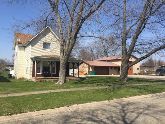 322 W Main Street, Granville, IL 61326 (MLS #10077689) :: Leigh Marcus | @properties