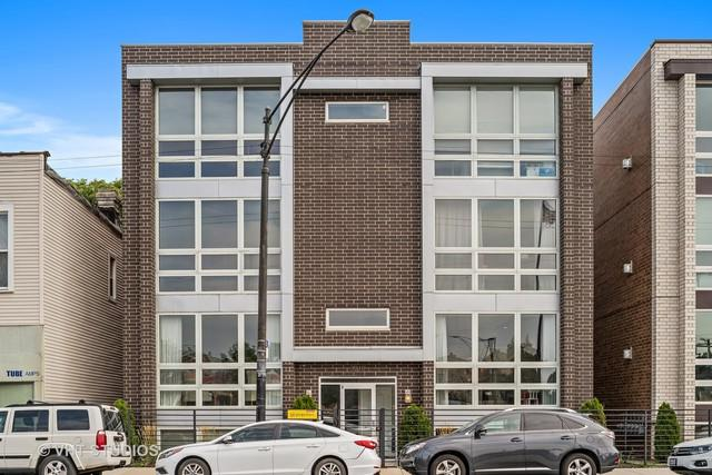 3215 N Elston Avenue 1S, Chicago, IL 60618 (MLS #10077855) :: Leigh Marcus | @properties