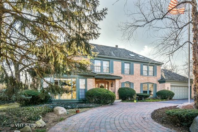 2250 Winnetka Avenue, Northfield, IL 60093 (MLS #10077867) :: Helen Oliveri Real Estate