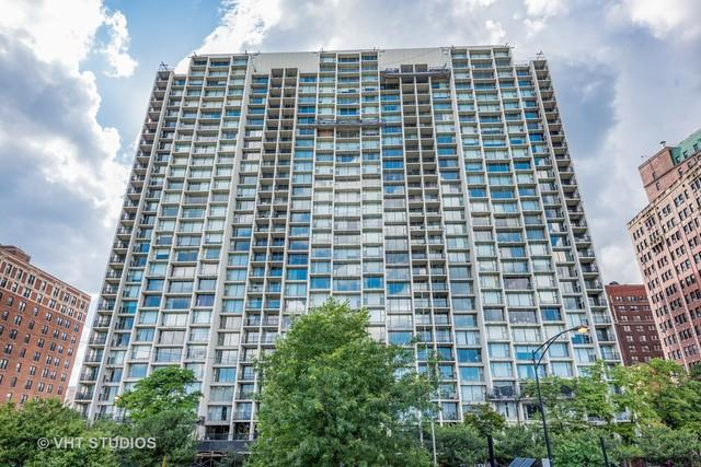 3200 N Lake Shore Drive #2401, Chicago, IL 60657 (MLS #10078424) :: Baz Realty Network | Keller Williams Preferred Realty